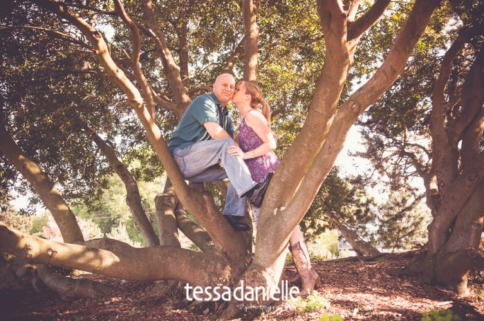 Engagement Session by tessadanielle.com